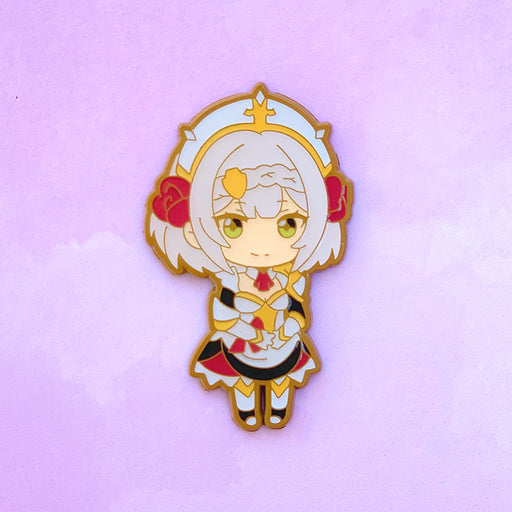 Limited Edition Noelle Pin