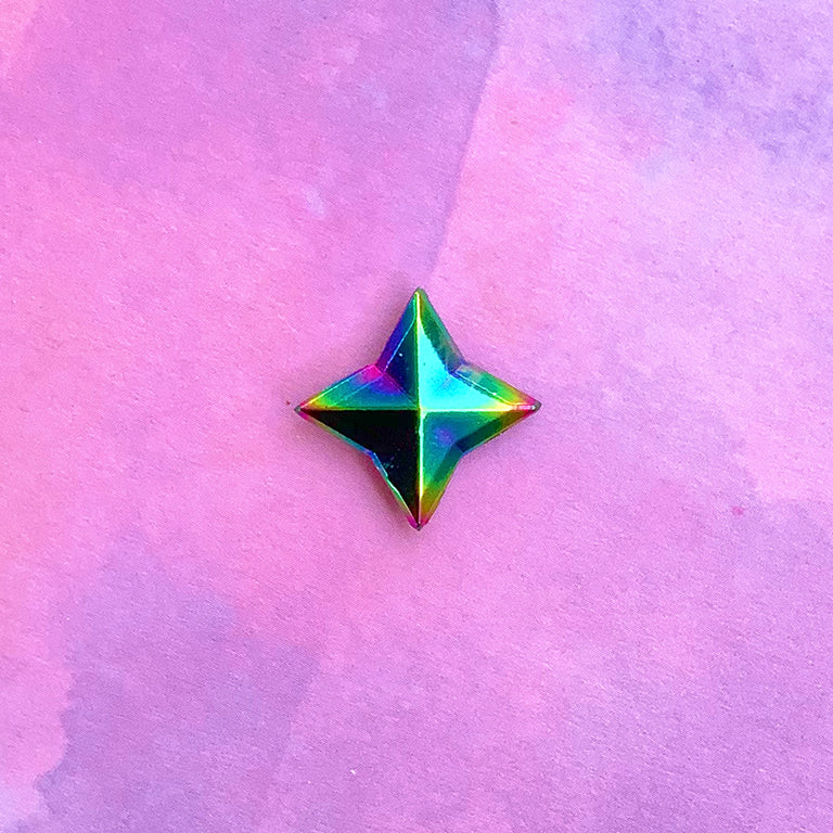 [SECOND GRADE] Primogem Pin