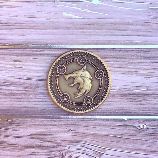 Witcher Coin