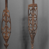 Primitive Papou Spear