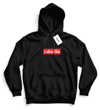 Subscribe Hoodie