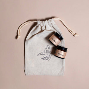 Being Skincare Mother & Baby Gift Set