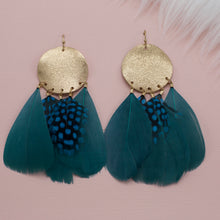 Carolina Earrings