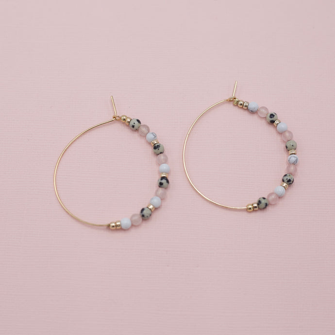 Kylee Earrings