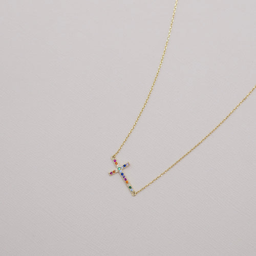 Heaven Necklace