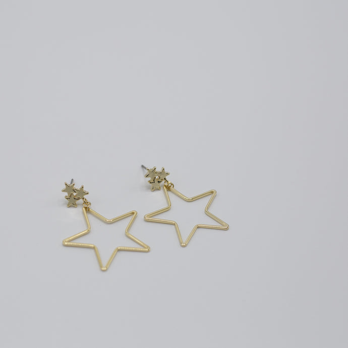 Ciera Earrings