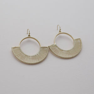 Akin Earrings