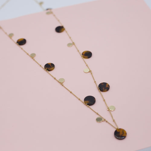 Lilia Necklace