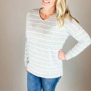 Lauren Knit Pullover Sweater