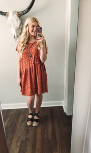 Clementine Asymmetrical Dress