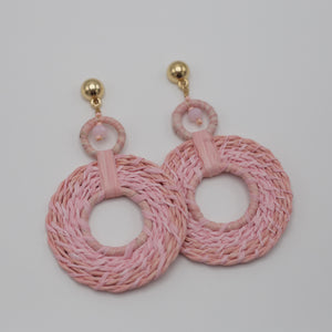 Cambell Earrings