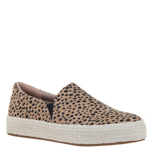 MADELINE GIRL - KILLA in CHEETAH Loafers-East Coast She, South Carolina
