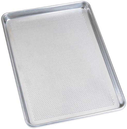 Sil-Eco Perforated Baking Tray Half Size