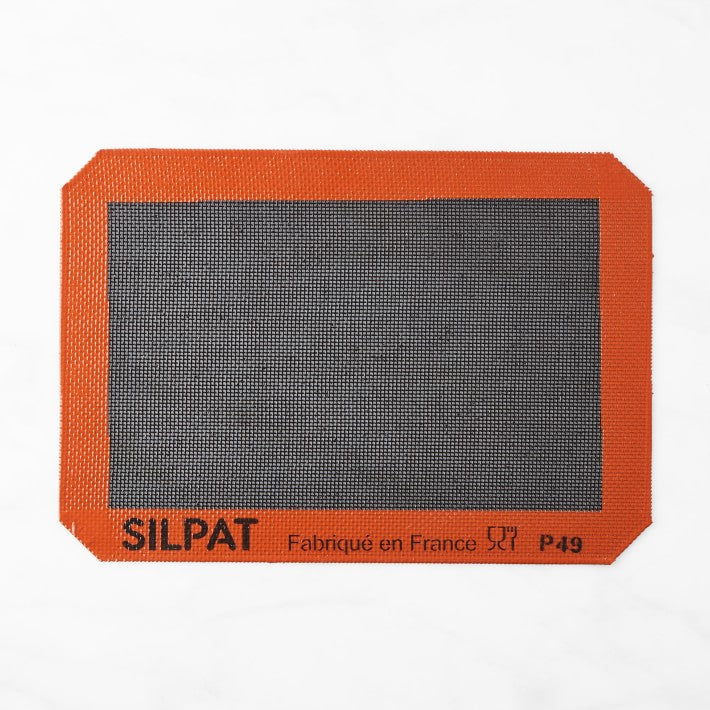 Silpat Perfect Bread Quarter Size