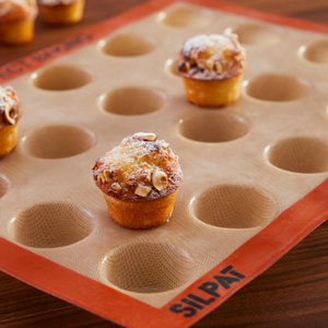 Mini Muffin Mold