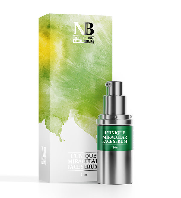 L'Unique Miracular Facial Serum