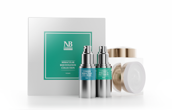 L'Unique Miracular Rejuvenation Collection for Women