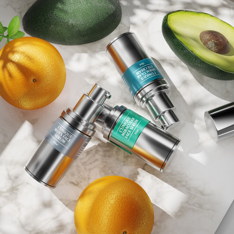 L'Unique Miracular Face Serum