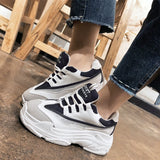 2019 Platform Shoes Women Fashion