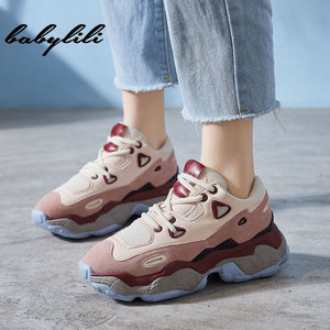 2019 Women Casual Shoes
