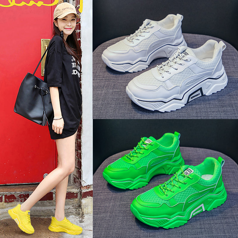 Women Sneaker Summer Fashion Women