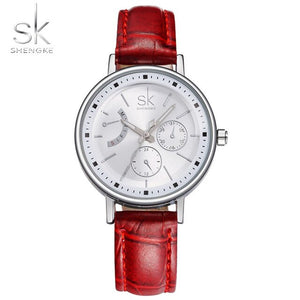 Women's Fashion Analog Wristwatches
