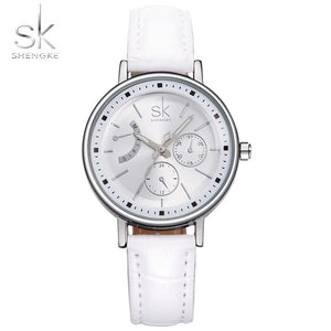 Women's Fashion Analog Wrist watch