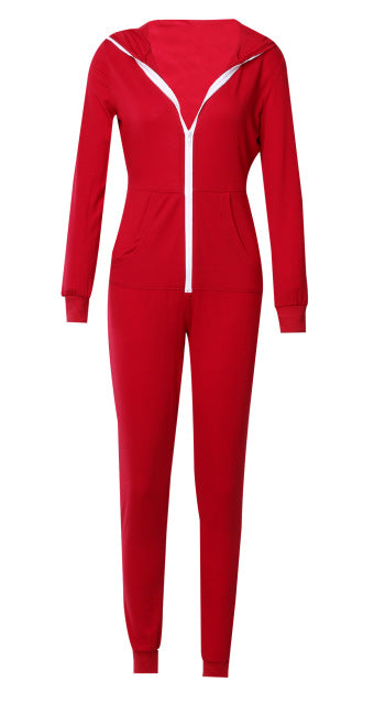 autumn winter keep warm cotton jumpsuits - shop-bylu