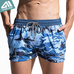 Fast Dry Men's Board Shorts Summer Shorts