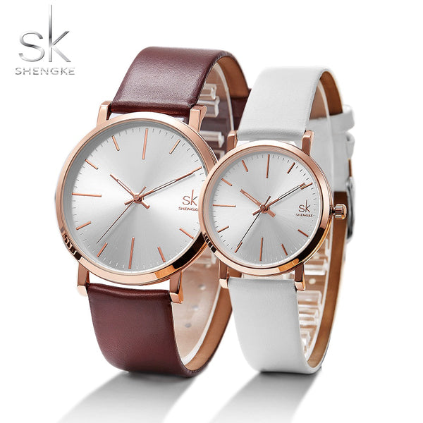 Luxury Lovers Couple Watch
