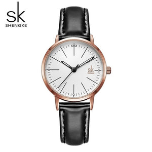 Business Clock Unisex Watch Set
