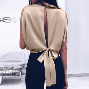 Festival Backless Woman Clothes - shop-bylu