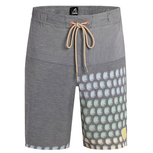 Beach Board Shorts Men Swimwear