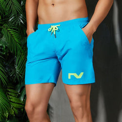 Summer Board Beach Shorts Men Short Pants