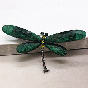 Dragonfly Brooches For Women - shop-bylu