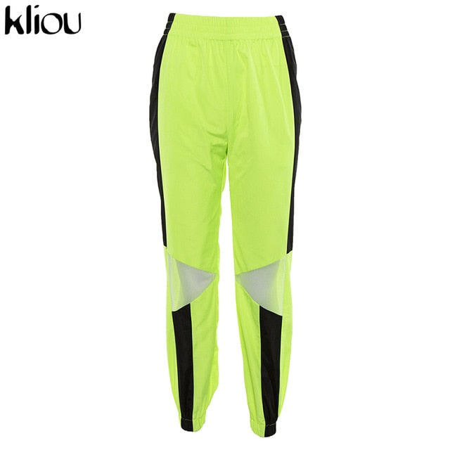 women casual pants  summer
