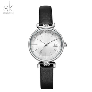 Classic Analog Simple Watch