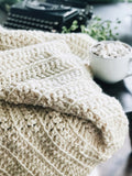The Hygge Blanket THE COZIE SHOP