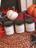 Pumpkin Roll Candle THE COZIE SHOP