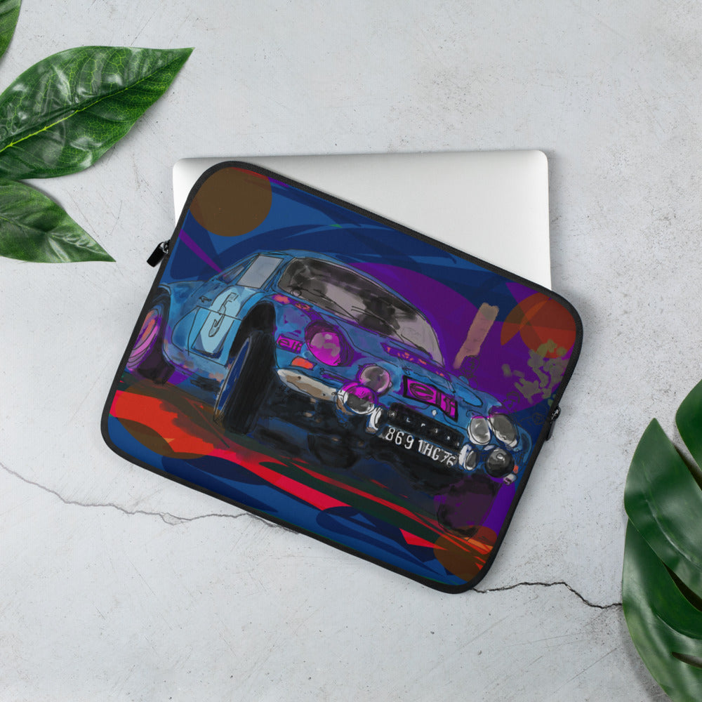 The Right Kind Of Elf Laptop Sleeve