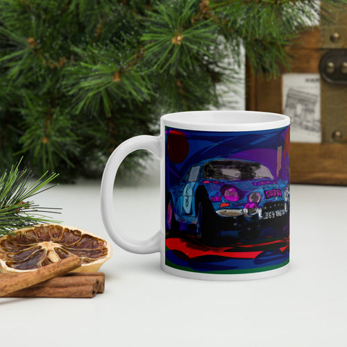 The Right Kind Of Elf Mug