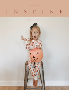 INSPIRE Magazine // Halloween Collection