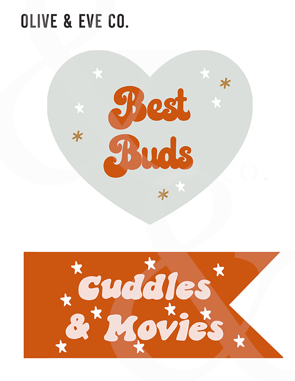 Cuddle Collection