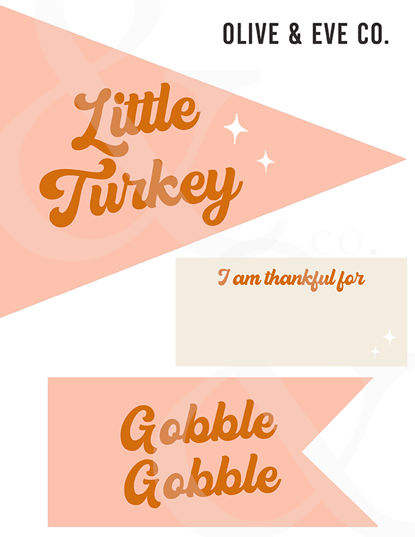 Thanksgiving Collection ♡