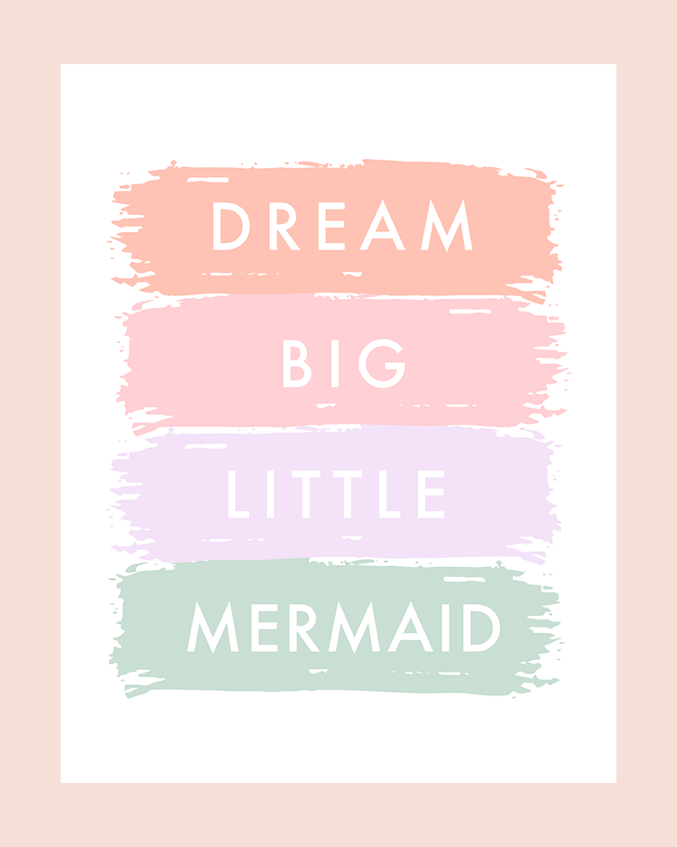 Let's Shell-a-brate Mermaid Collection ♡