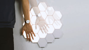 Modular Touch Smart Lighting