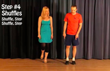 Digital Download of Tap Dance Made Easy: KIDS (instant download)