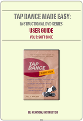 Vol 5 User Guide / Tap Glossary