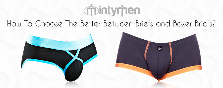 Briefs and Boxer Briefs | Intymen