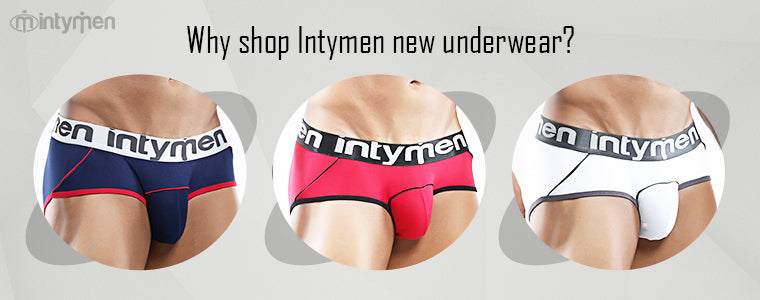 Reasons to shop New Arrivals by Intymen